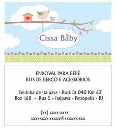 Cissa Baby