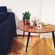 LÖVBACKEN bijzettafel   Deze pin repinnen wij om jullie te inspireren! #IKEArepint