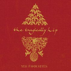Hear this on #Spotify: Escape Is At Hand For The Travellin' Man by The Tragically Hip