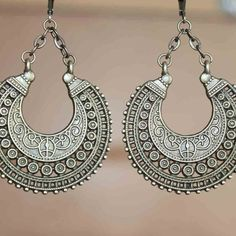 Hey, I found this really awesome Etsy listing at https://www.etsy.com/listing/217730684/boho-earrings-bohemian-earrings-gypsy