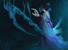 Portal dos Mitos: Jeoseung Saja