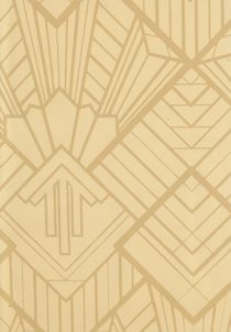 21 Ideas Art Deco Wallpaper Bathroom For 2019 Art Deco Decor, Art Deco Design, Decoration, Art Deco Wallpaper Uk, Geometric Wallpaper, Art Nouveau, Bar Pub, Art Deco Living Room, Living Rooms