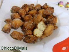 Fritole veneziane (ricetta frittelle di Carnevale)