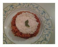 Cookeo :: curry de lentilles corail à l'indienne