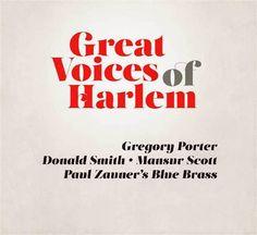 Great Voices oh Harlemn : une recommandation musicale chaleureuse - Par Nicolas Vidal - BSCNEWS.FR