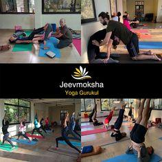 Jeevmoksha in Rishikesh, India conducts yoga teacher training duly certified by Yoga Alliance. Posture Help, Rishikesh India, Nasal Passages, Yoga School, Breathing Techniques, Yoga Teacher Training, Pranayama, Immune System, Corona