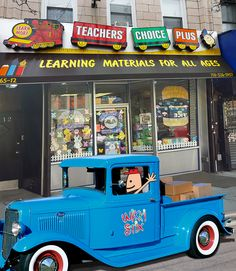 Looking for Wikki Stix in Glendale, NY? Visit Teachers' Choice Plus at the address below! A new shipment of Wikki Stix was just delivered!  TEACHERS' CHOICE PLUS, 6512 MYRTLE AVE, GLENDALE, NY 11385, 718-326-5457