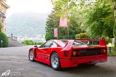 Ferrari F40 | Flickr - Photo Sharing!