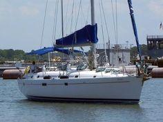 Used 2000 Beneteau Oceanis 50, Marathon, Fl - 34102 - BoatTrader.com