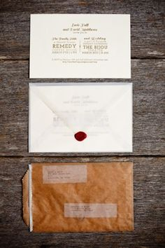 Oh So Beautiful Paper: Shelby + Mike's Modern Illustrated Boston Wedding Invitations