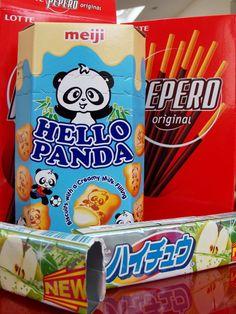 Yan Yan Sticks In 2019 Late Night Snacks Asian Snacks