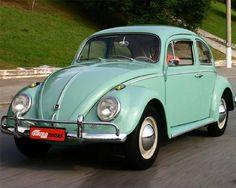 Volkswagen Fusca, always wanted one Vw Super Beetle, Volkswagon Van, Vw T1, Ferdinand Porsche, Cadillac Eldorado, My Dream Car, Dream Cars, Chevrolet Corvette, Kdf Wagen