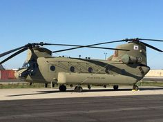 Today @Karo-Aviation have been visiting the 1-126 Avn Reg of the CA Army National Guard base in Stockton. Proud owner of new CH-47F Chinook helicopters.