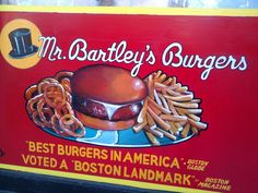 mmm burgers