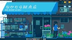 Find GIFs with the latest and newest hashtags! Search, discover and share your favorite Pixel Art Background GIFs. The best GIFs are on GIPHY. Pixel Art Gif, How To Pixel Art, Pixel Art Games, Gif Animé, Animated Gif, Animation Pixel, Pixel Art Background, Arte 8 Bits, Anime Gifs