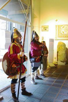 Langbard, Anno Domini 568 Cividale del Friuli