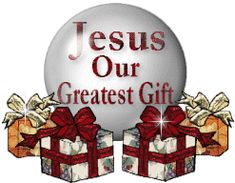 What Christmas Present Will You Give Jesus?