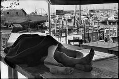 Henri Cartier-Bresson, GREECE (1961)