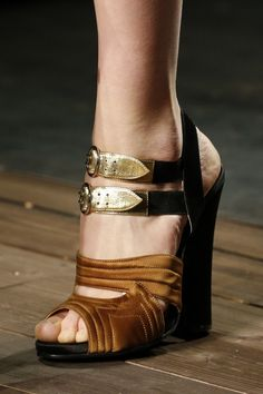 Latest 2014 Collection of Shoes for Women by Prada Fashion House - : Adworks.Pk