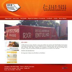 Para maiores informações acesse nosso site!