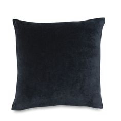 Cotton Velvet Cushion Cover | Citta Design