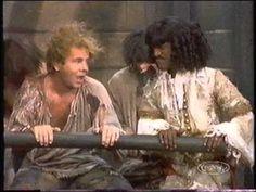 TIM CONWAY-HARVEY KORMAN-SAMMY DAVIS JR - The Pirate Ship - YouTube