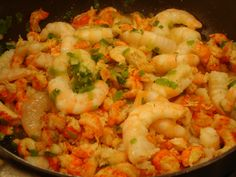 shrimp and crawfish etouffee justin wilson, laron recommended