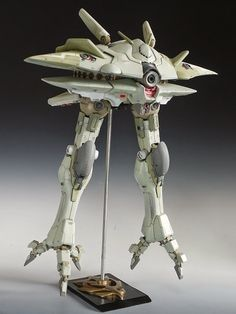 """Custom Build: B-Club 1/220 Big Zam """"Detailed"""" - Gundam Kits Collection News and Reviews. Now that is awesome!"""