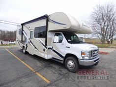 New 2017 Thor Motor Coach Four Winds 28Z Motor Home Class C at General RV | North Canton, OH | #148746