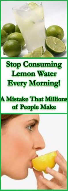 Drinking lemon water in the morning does have many benefits, although studies show we have been doing it wrong the entire time! Please Learn the correct way to get lemons powerful healing abilities…