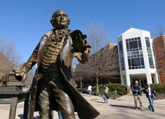 12 Signs You're a Freshman at #GMU! George Mason | Her Campus @Her Campus @George Mason University
