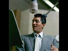 "Dean Martin ""Ain't That a Kick in the Head"" 60s Smooooooth Vegas Style..."