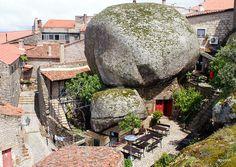 10 locais a visitar em Portugal que raramente aparecem nos guias turísticos! - Notícias - Notícias - Vamos lá Portugal - Futebol, noticias, videos, comedia e muito mais.
