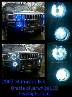 25 2007 Hummer H3x Custom Work By Nomadic Mechanic Ideas Hummer Mechanic Custom