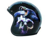 New Vintage Luxurious Handmade Motorcycle Helmet Motorcycle Helmets, Bicycle Helmet, Open Face Helmets, Custom Helmets, Collection, Vintage, Leather, Handmade, Helmets
