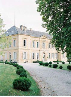 Anna und Vladaon, Hochzeit auf Chateau La Durantie von peaches & mint by Pia Clodi - Hochzeitsguide