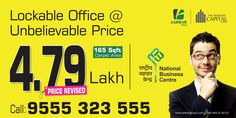 #AadharGroup #OfficeSpace