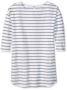 8405529a50bb90 BB Dakota Women s Dinah Striped Ponte Dress   See this great image    Dresses Sale