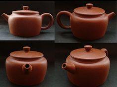 Yixing teapot Jing Lan