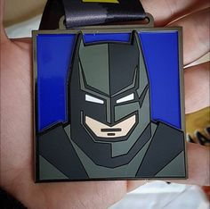 A My Race Team Gotham Finisher