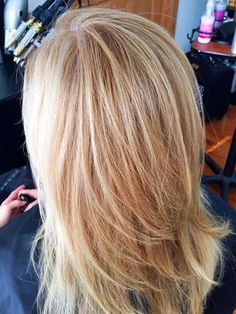 Long Hair at Any Age | Blonds over 50 |  The Ask-A-Salon Network