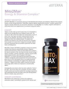 dotera mito2max essential oil