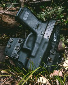 All Ventcore® items are handmade to each specific order. Due to high demand, all Ventcore items ship within 18 days of the order being placed. Ventcore OWB Flex:The Ventcore OWB h Glock 19 Gen 4, Concealed Carry Holsters, Black Oxide, Tactical Gear, Edc, Hand Guns, Toys, Pistols, Firearms