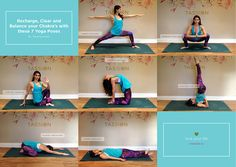Yoga poses for chakra positions asana yoga poses 7 chakras all positions allyogapositions 7 chakras yoga a plete guide while practicing yoga for stress busting and Asana Yoga Poses, Cool Yoga Poses, 7 Chakras, Chakra Balancing, Love Your Life, Stress, Awesome, Google, Image