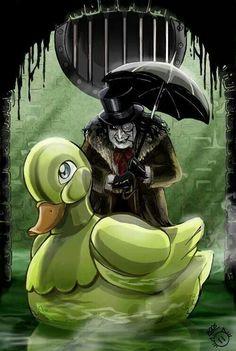 Penguin Underground