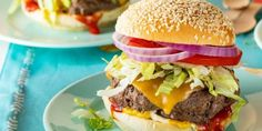 grilling recipes Fun Pizza Recipes, Grilling Recipes, Cooking Recipes, Greek Chicken Kebabs, Burger Fresh, Sandwich Fillers, Vegetable Kebabs, Bacon And Butter, Grilled Corn Salad