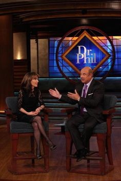 Dr. Phil and Robin McGraw celebrate 38th wedding anniversary - BelleNews.com