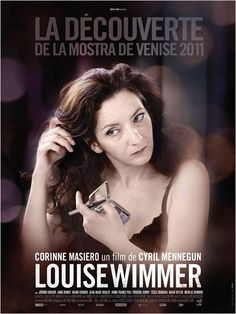 """""""Louise Wimmer"""" 4/5"""