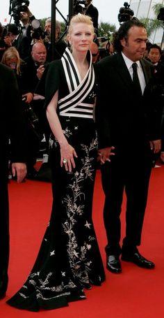 Cate Blanchett Photo - Cannes - 'Babel' Premiere