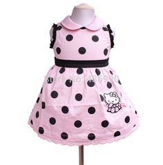 Hello Kitty Girls Dress casual clothes Summer style  2-4 years HelloKitty Party    Very Cute ! !  Like and share!   Get yours here  http://HelloKittyParty.com   #hellokittylover #hellokitty #hellokittyaddict